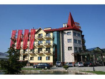 Hotel Klimek****SPA