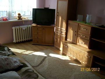 Mieszkanie 2- pok na dłużej od 20.01