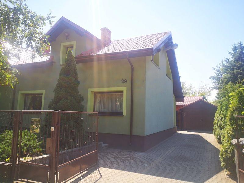 Dom Wypoczynkowy Powidz Tanie Noclegi