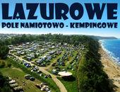 Lazurowe - ex Pomarańczowe Camping - Chłapowo