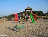 Gdańsk.Tanie Noclegi.Wolny termin jjeszcze w sierpniu: 26 - 31 VIII. Ładne M2 przy plaży dla 3 osób.