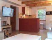 Mazury, dom 10-osobowy z sauną zaprasza