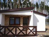 Wynajem domków letniskowych nad jeziorem Borówno Kujanki