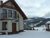 Domek w górach, noclegi - ferie zimowe