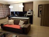 Apartament BROWN-portowe 24 Sunrise
