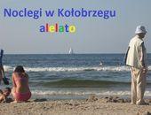 noclegi nad morzem Kołobrzeg,apartamenty,pokoje