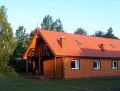 Ośrodek domków całorocznych DAR LASU w Kobylosze k/ Szczytna