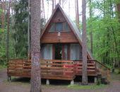 Domek typ Brda nad Zalewek Koronowskim