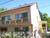 Domek w Hajduszoboszló