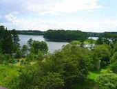 MAZUR - wczasy nad jeziorem