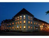 Hotel Korona Eger Wegry polnocne