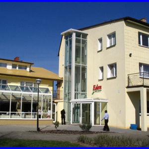 Eden Ośrodek Leczniczo-Rehabilitacyjny PZN w Ciechocinku