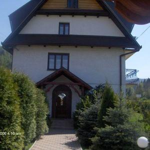 Pokoje z Łazienkami w Koninkach.