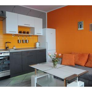 Mieszkanie 2-3 osobowe