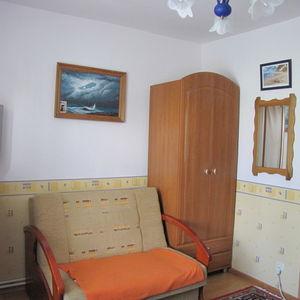 ŁEBA - pokój blisko plaży