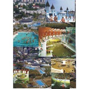 Wakacje, weekendy – Wypoczynek na termalnych basenach na Węgrzech