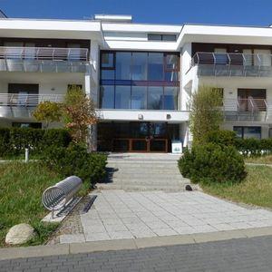 Apartament Słoneczny Klif / 5os / aneks