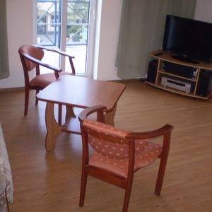 Komfortowy apartament w Międzyzdrojach