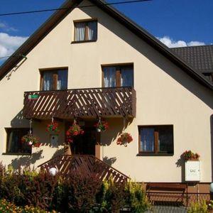 Pokoje w Wiśle, blisko hotelu Gołębiewskiego
