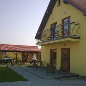 Villa Zoja