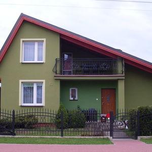 Pokoje u Krystyny