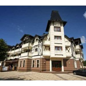 Hotel Stary Dziwnów