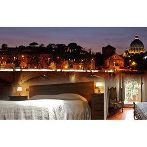 RZYM-Mieszkania dla Turystow (Watykan)