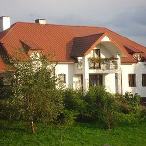 Gospodarstwo Eko - Agroturystyczne OSTOJA w Zieluniu