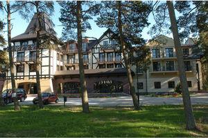 Hotelu Royal  Baltic 4* Luxury Boutique. w Ustce