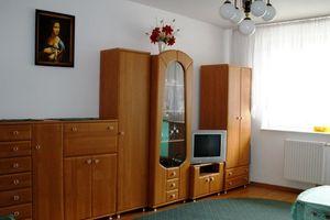 samodzielne mieszkanie 2-pokojowe w Ustce