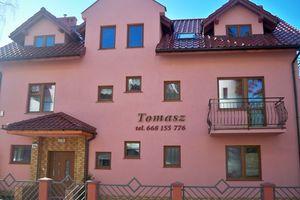dom gościnny tomasz