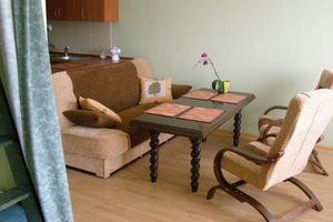 GDAŃSK Mieszkanie dwupokojowe dla 5 os. IDEALNE NA LATO!