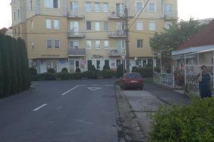 Samodzielny apartament w Hajdúszoboszló