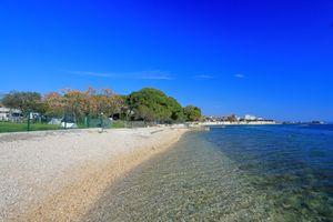 Pole namiotowe  MATEA  Bibinje - ZADAR Chorwacja
