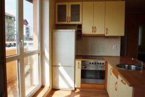 Apartament Gdańsk dla 5 osób