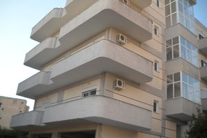 Apartamenty Seleana