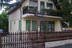 Apartament Muskátli