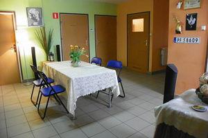 Hostel Baza Kwatery Pracownicze