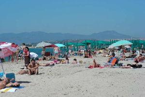 Sardynia Cagliari Apartament Park Europa