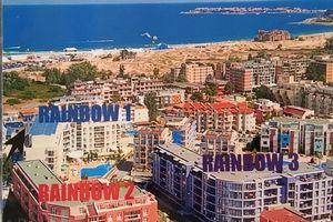 Słoneczny Brzeg - Bułgaria - Rainbow2