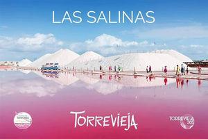 Las Salinas > HISZPANIA, Wypoczynek w słonecznym i zdrowym mikroklimacie.