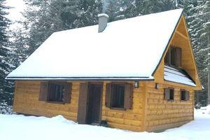 Nowoczesny domek góralski Zakopane