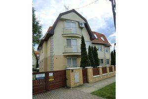 Apartament w Hajduszoboszlo