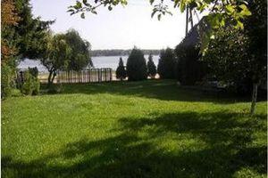 Domki letniskowe nad Jeziorem Firlej