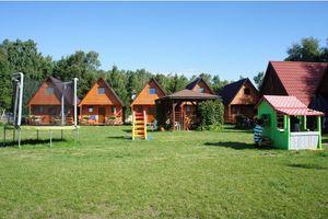 Domki letniskowe w Jarosławcu