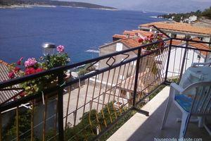 Dom do wynajęcia do 11 osób na wyspie Brac, Chorwacja