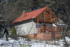 Mazury dom w Mragowie