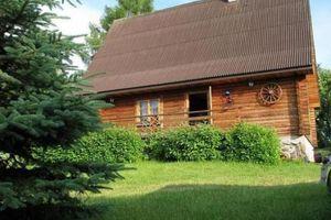 Domek na Suwalszczyźnie