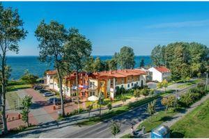 Hotel nad morzem MERIDIAN
