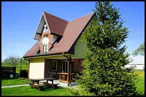 Rodzinny Wypoczynek - Dom nad jeziorem